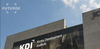 Futurise Sdn Bhd signs MoU with Korea Development Institute with the purpose promoting knowledge sharing and pursuing co-research activities on key areas of common interests including the design and management of sustainable regulatory sandbox programs and open innovations platforms.   Source: Video screenshot via press release by Futurise