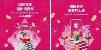 Huat-a-deal! foodpanda Malaysia brings joy and prosperity this CNY with new promotions, vouchers and discounts to usher in the festivities.   Source: foodpanda Malaysia