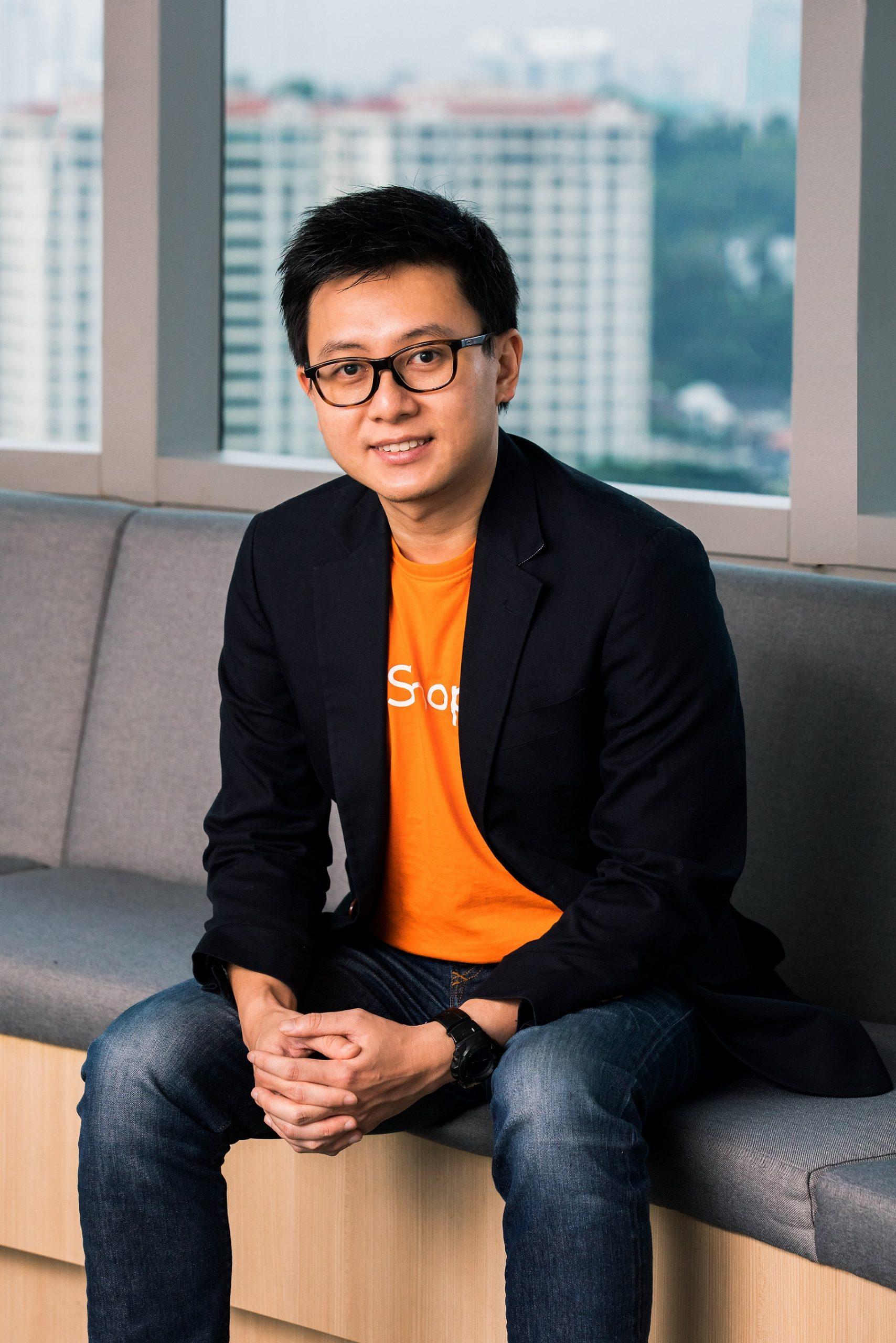 Alain Yee, Head of ShopeePay Malaysia. Photo by ShopeePay Malaysia/Press release