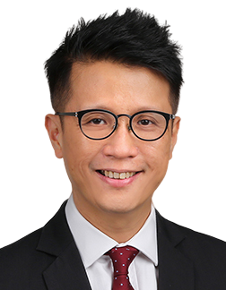 Rick Chan, Managing Partner, Mazars in Singapore and APAC Audit Leader. Photo by Mazars/Press release