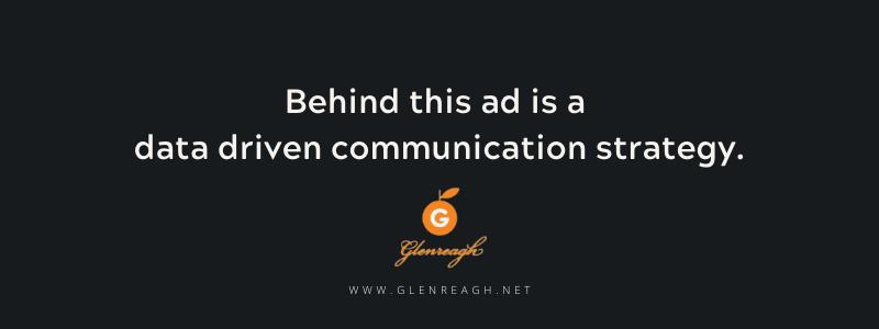 Glenreagh Communications banner ad 2