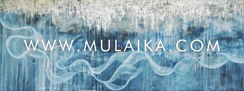 Mulaika.com banner ad